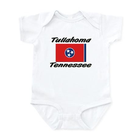 Tullahoma Tennessee Infant Bodysuit