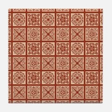 BOHO CHIC Tile Coaster