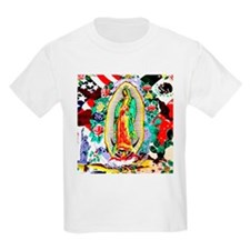 Virgin Mary - Our Lady (Señora) of Guadalu T-Shirt