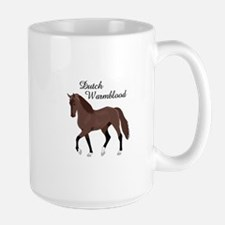 DUTCH WARMBLOOD Mugs