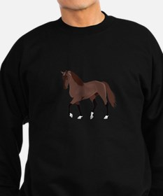 DUTCH WARMBLOOD Sweatshirt