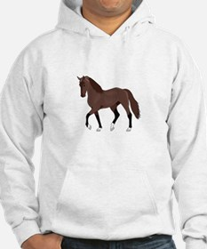 DUTCH WARMBLOOD Hoodie