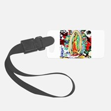 Virgin Mary - Our Lady (Señora) Luggage Tag