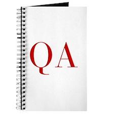QA-bod red2 Journal