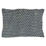 Chain mail Pillow Cases