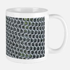 chain mail Mugs