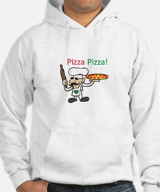 PIZZA PIZZA Hoodie