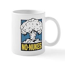 No Nukes Mug