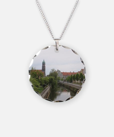 Amberg in Bavaria Necklace