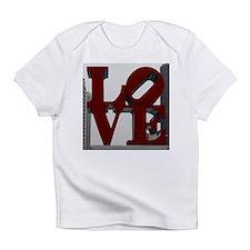 LOVE Infant T-Shirt