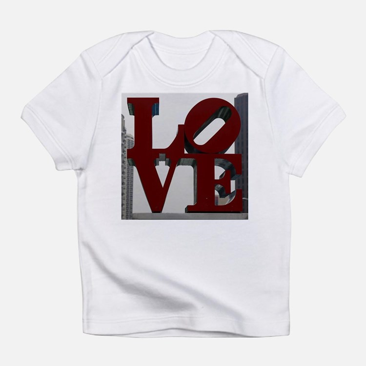 LOVE Infant T-Shirt