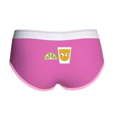 Tequila Shots Women's Boy Brief