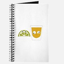 Tequila Shots Journal