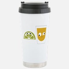 Tequila Shots Travel Mug