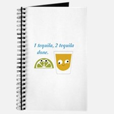 tequila 1 tequila 2 tequila Journal