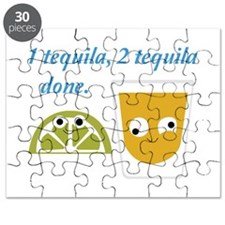 tequila 1 tequila 2 tequila Puzzle