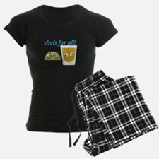 Tequila Shots for All Pajamas