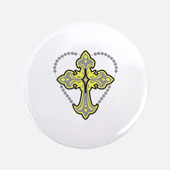 "ROSARY 3.5"" Button"