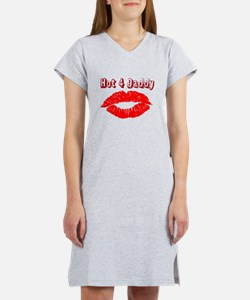 Hot 4 Daddy Women's Nightshirt