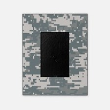 Digital Camouflage Picture Frame