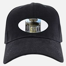 Italy Rome Vatican fountain Baseball Hat