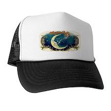 Magic Puffs Art Trucker Hat