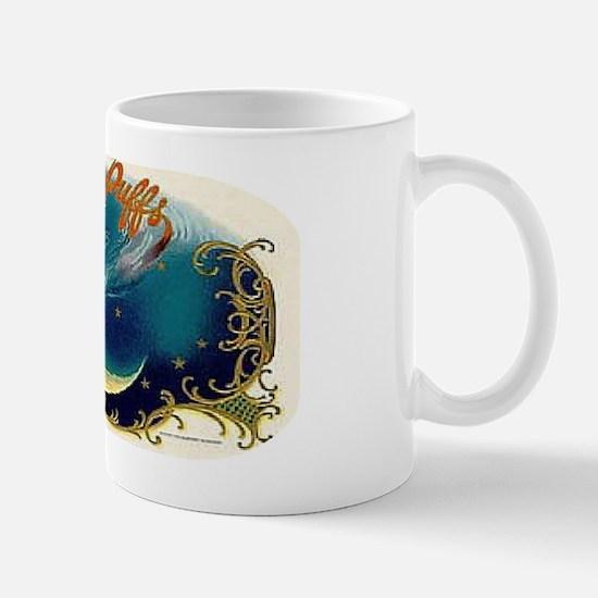 Magic Puffs Art Mug