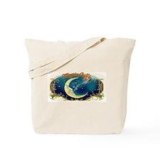 Magic Puffs Art Tote Bag