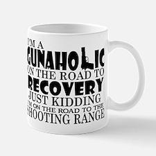Gunaholic Gun Shop Mug