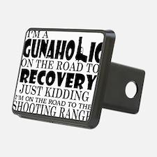 Gunaholic Gun Shop Hitch Cover