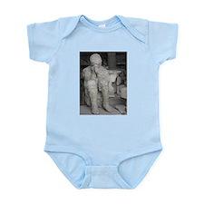 Italy Pompeii volcanic death Body Suit
