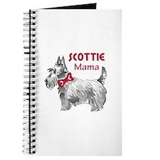 SCOTTIE MAMA Journal