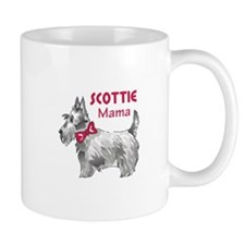 SCOTTIE MAMA Mugs