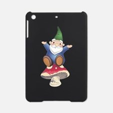 GNOME ON MUSHROOM iPad Mini Case