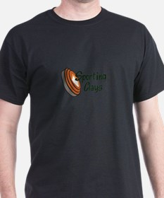 SPORTING CLAYS T-Shirt