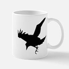 Raven Mug Mugs