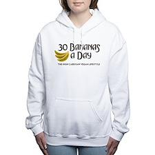 30bana Women's Hooded Sweatshirt