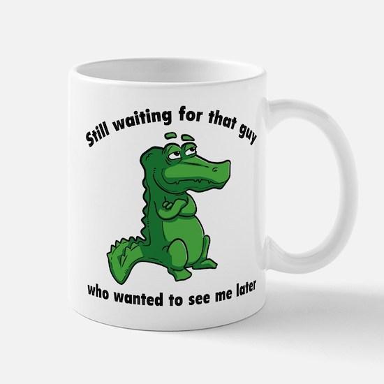 Waiting Gatormug Mugs