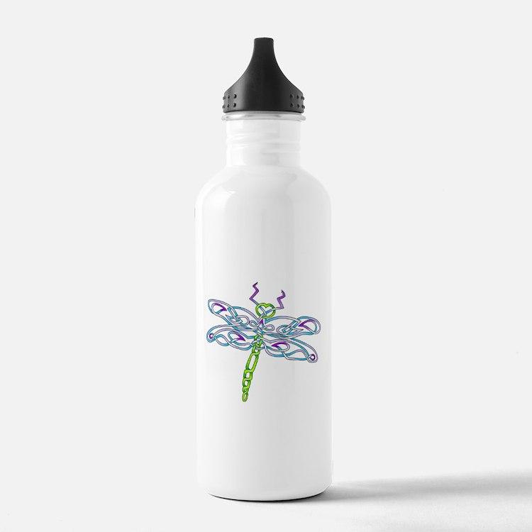Dragonfly Water Bottle