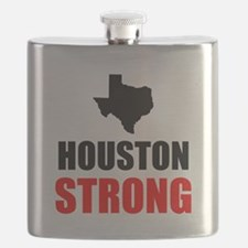 Houston Strong Flask