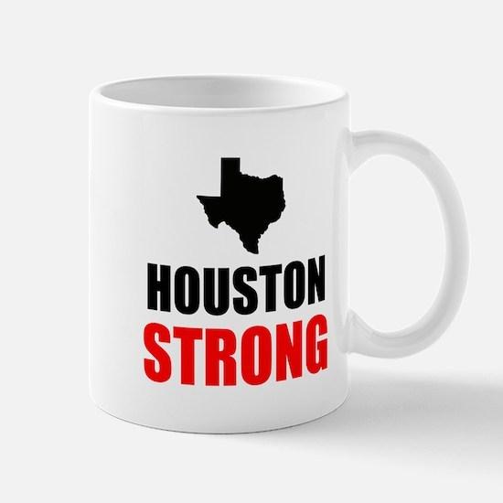 Houston Strong Mugs