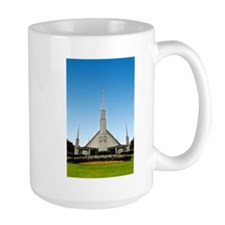LDS Dallas Texas Temple Mugs