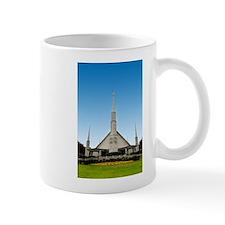 LDS Dallas Texas Temple Mugs