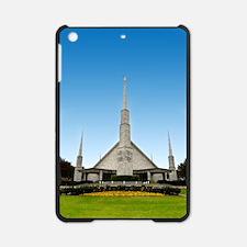 LDS Dallas Texas Temple iPad Mini Case