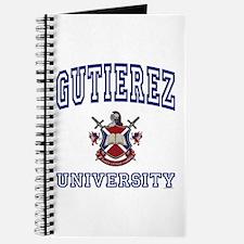 GUTIEREZ University Journal