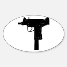 Uzi Bumper Stickers