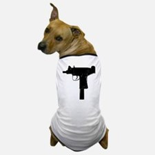 Uzi Dog T-Shirt