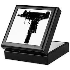 Uzi Keepsake Box