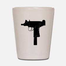 Uzi Shot Glass
