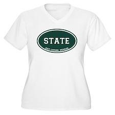 STATE Plus Size T-Shirt